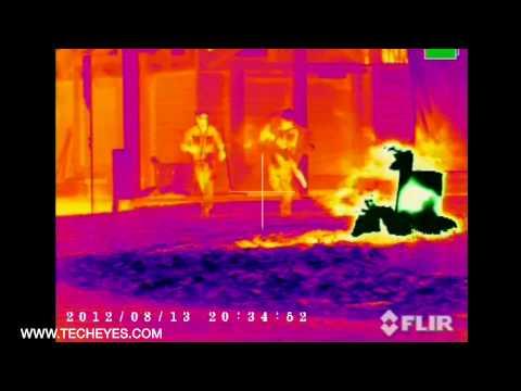 Armasight Zeus Thermal Imaging Rifle Scope - Tech Eyes