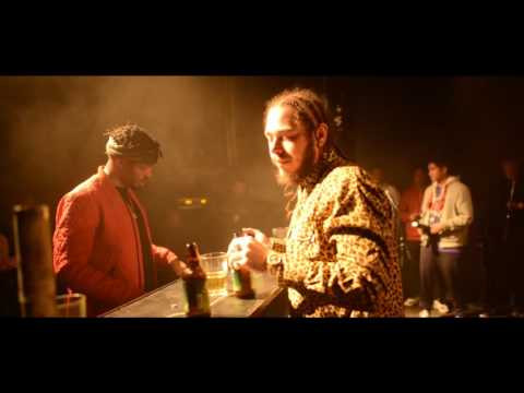 POST MALONE CONCERT LIVE in OSLO, NORWAY @Club Blå / LONG VIDEO