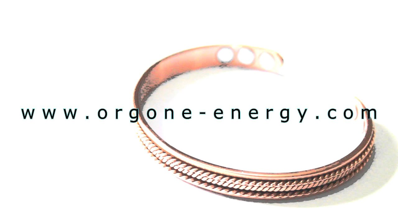 Copper Bracelets Health Benefits