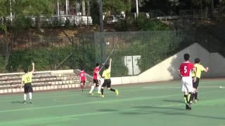 2016 - 2017年度荃灣學界校際中學足球(丙組)比賽