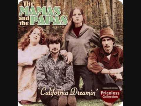ผลการค้นหารูปภาพสำหรับ California Dreamin - Papa & Mama