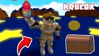 NEW JUMPING SIMULATOR X + THANOS ENERGY DRINK | JUMPING SIMULATOR X ROBLOX