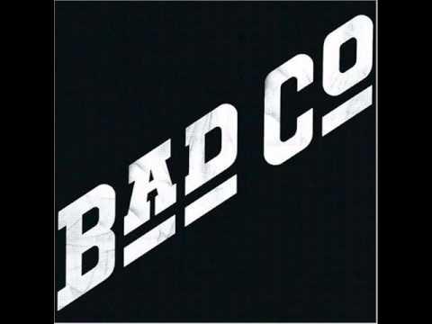 Bad Company - If I Needed Somebody