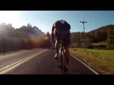 North Carolina Cycling, Part 2