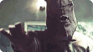 ESCAPE ROOM Trailer (2017) Horror Movie