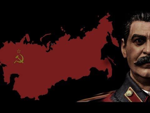 Секретная служба Сталина