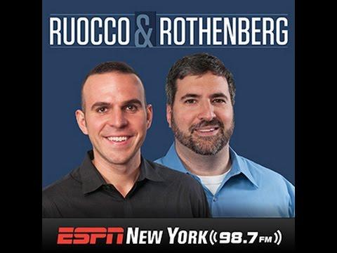Ruocco & Rothenberg 10/29/14
