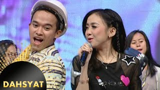 Download Video Uci Sucita nyanyi 'Lagu Kita' asik joget bareng semua [Dahsyat] [23 Nov 2015] MP3 3GP MP4