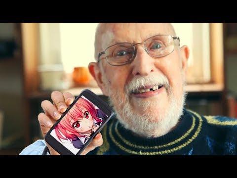 Momo randki z Androidem