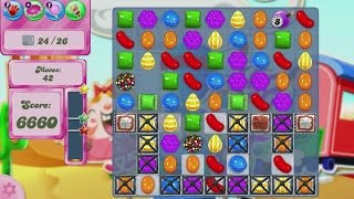 Candy Crush Saga Android Gameplay #36