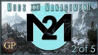 Mod Organizer 2 | Mods & Management | 2 of 5