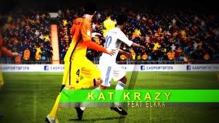 """FIFA 13 - """"Siren"""" Online Goals Compilation"""