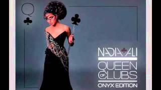 """Nadia Ali """"The One"""" (Niki Mcnally"""