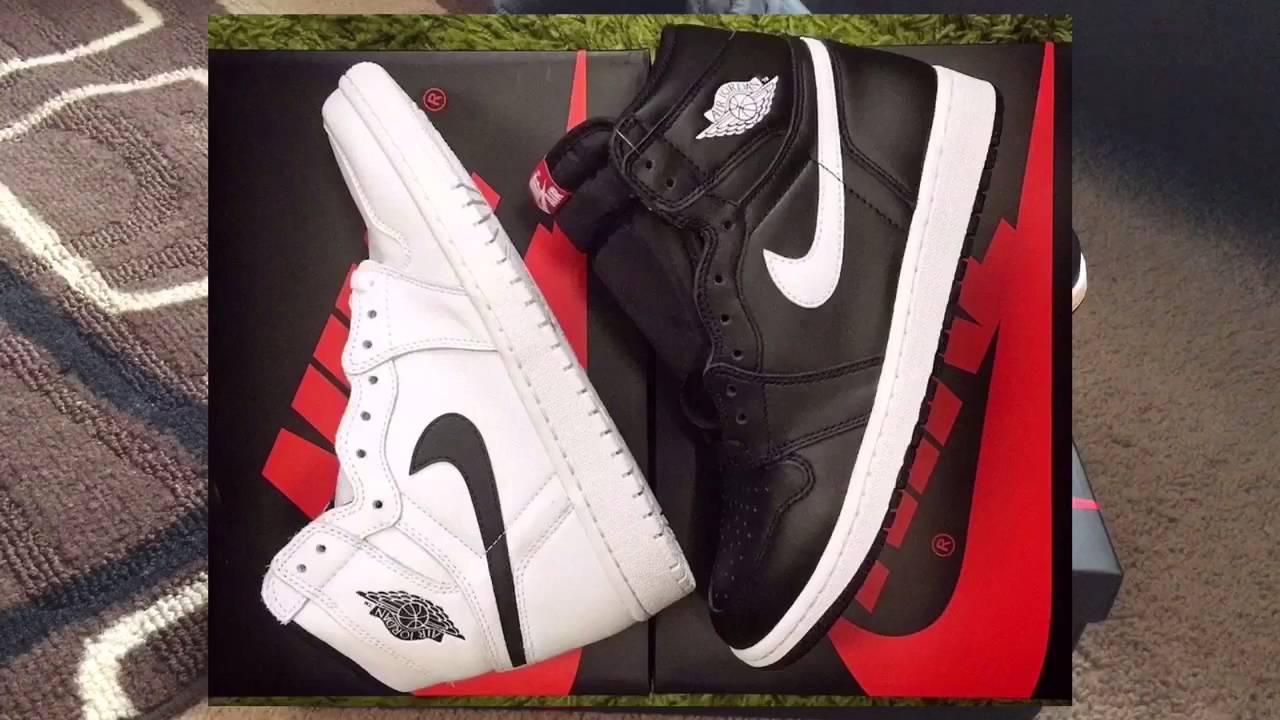 new arrival 03795 82f30 Air Jordan 1 essentials