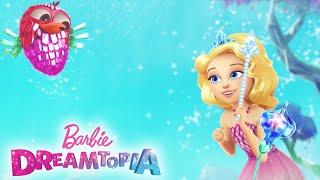 Glinster Berg Deel 1| Dreamtopia | Barbie