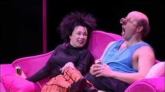 Viivi ja Wagner -Helsingin Kaupunginteatteri 2006