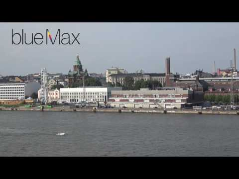 Silja Serenade, Helsinki, Stockholm, vol 1 travel guide 4K bluemaxbg.com