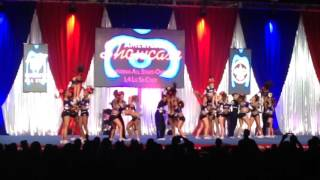 the california all stars onyx 15 16 american showcase day 1