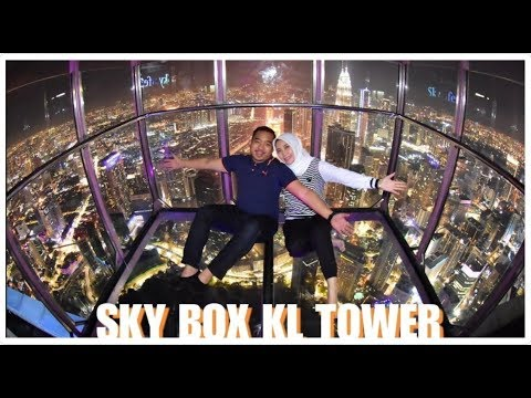 Malaysia Travel Guide  : KL Tower Malaysia Full Tour