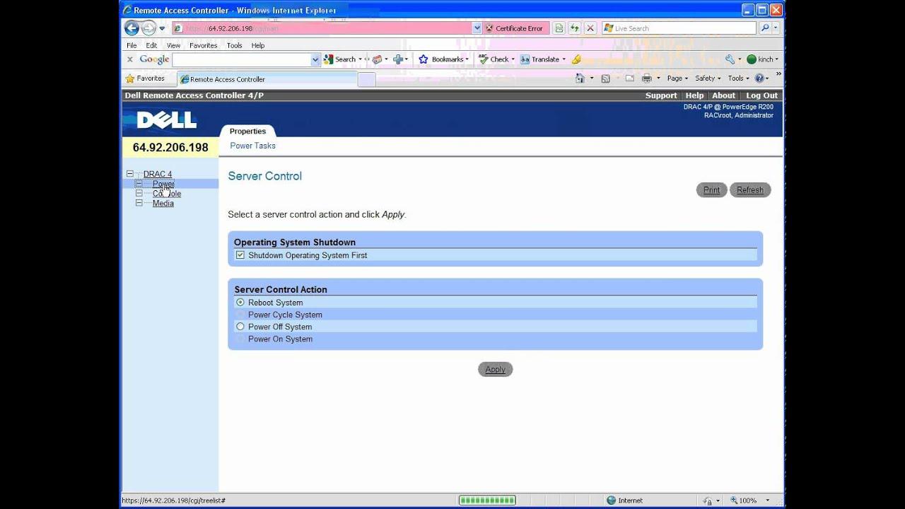 Windows Server Configuration Videos, Remote Desktop Videos