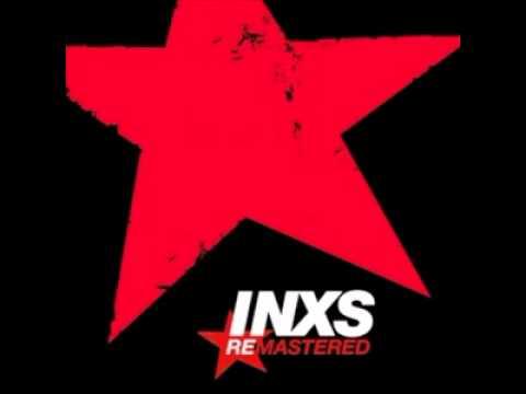 INXS - Days of Rust