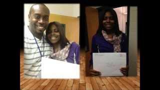Ditara Pack Signing Day Part 1- Flagler College Bound