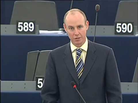 Daniel Hannan on the sovereignty of National Parliaments