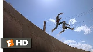 Tremors (4/10) Movie CLIP - They