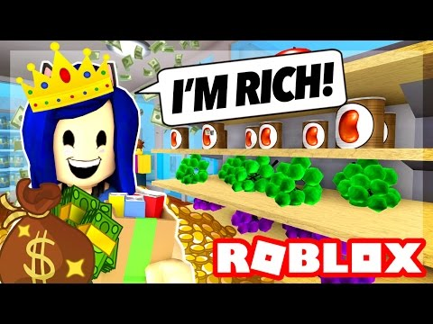 how to start roblox retail tycoon