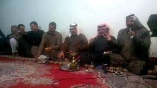 حسين الدواس وفيصل  الشبلاوي 2016