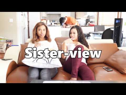 Relationship Talk by Two Sisters