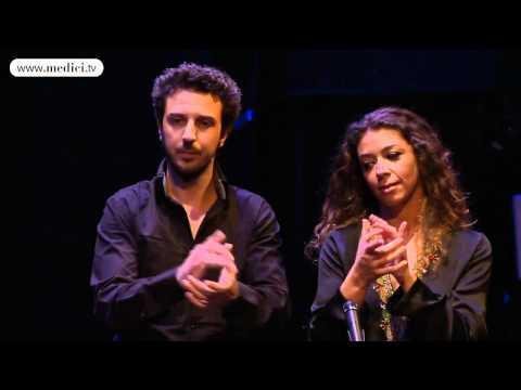 Anoushka Shankar - Ricardo Miño - Buleria con Ricardo