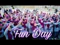 حفل تخرج تربية انجليزي اسماعيلية FunDay SCU 2017
