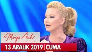 Müge Anlı ile Tatlı Sert 13 Aralık 2019 - Tek Parça