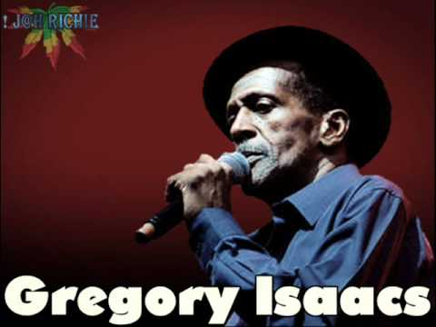 Gregory Isaacs - Nobody Know