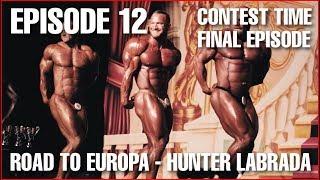 Hunter WINS? Dallas Europa -  Final Episode - 12 Part Video Series