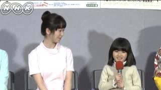黒川智花、小林星蘭 メッセージ (ちょっとは、ダラズに) 黒川智花 動画 26