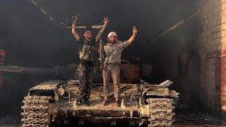 الجيش الحر: تغيير استراتيجي لفك الحصار عن حلب