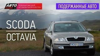 Подержанные автомобили - SKODA Octavia, 2008 г. - АВТО ПЛЮС
