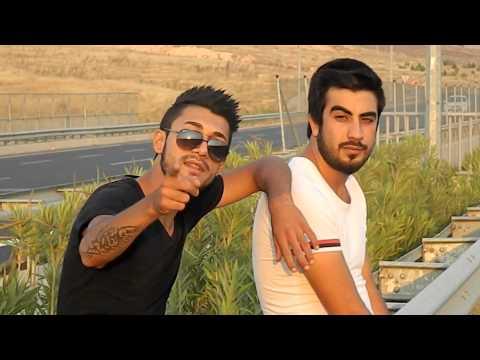 Arsız Bela & Asi StyLa - Karakız video Klip 2o13