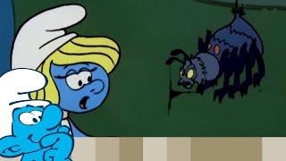 美好时光•最恐怖的生物•蓝精灵