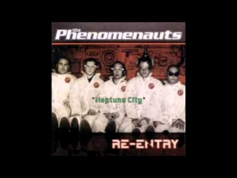 Phenomenauts - Neptune City