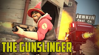 The Gunslinger! Tryhard...Thursday? We're going to hell! GABEN FORGIVE ME! thumbnail