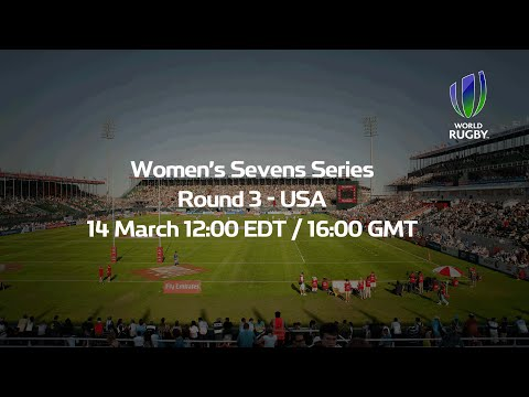 Women's World Series 2014/2015: USA - DAY 1