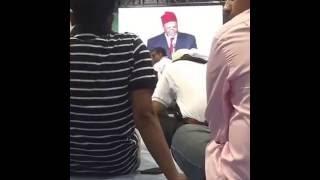 Jalsa Salana USA 2016 2nd Day Session - 2nd Speech (2)