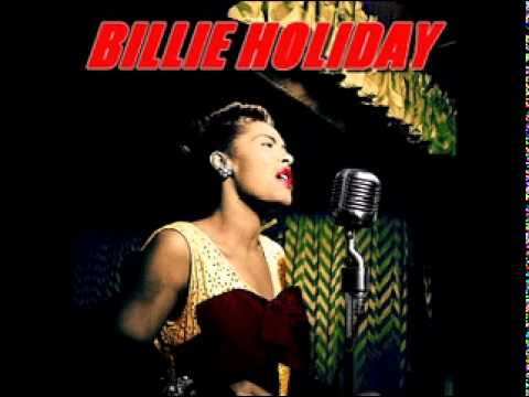 "Billie Holiday - ""I'll Look Around"" (Vintage Parlor Echo Mix)"