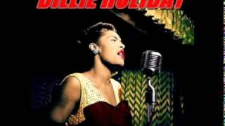 "Billie Holiday - ""I"