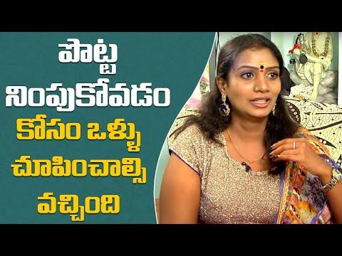 Mallika spl interview || Hangout with naveena thumbnail