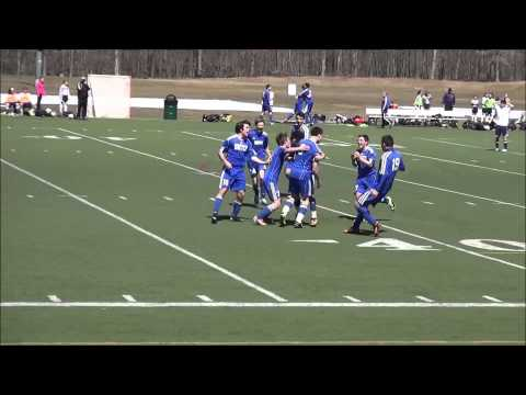 Carlos Montesinos Best Half Field Soccer Goal
