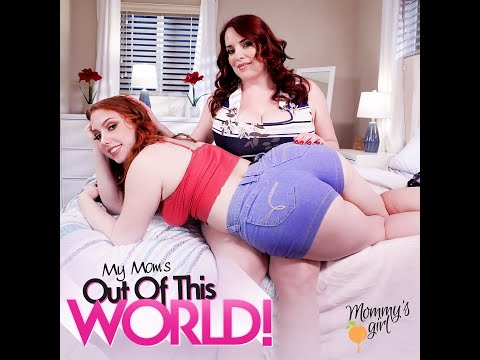 Mommy's Girl   My Mom's Out Of This World!   Trailer